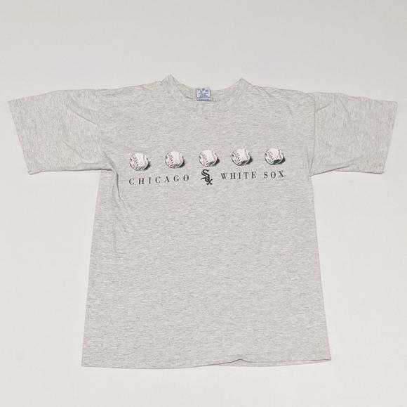 Vintage Other - 1993 Chicago White Sox Single Stitch T-shirt